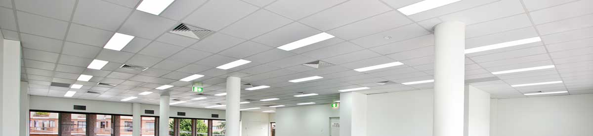 Commercial and Industrial Lighting Consulting